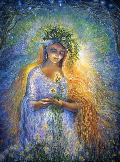 Goddess Lada Realms Of Incarnated Earth Confessions Of A Mermaid