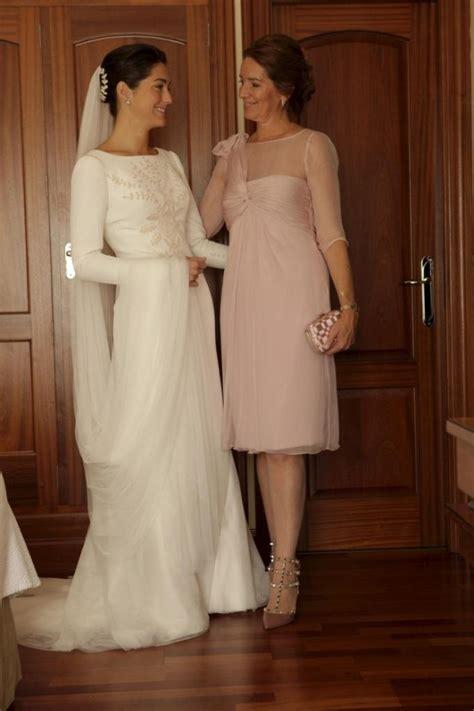 novias 2015 y madre de la novia tendencias madrina de boda madrinas pinterest
