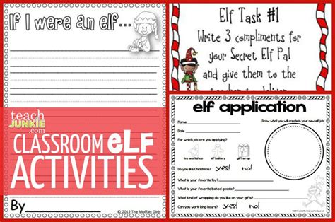 On The Shelf Writing Activity by 47 On The Shelf Classroom Escapades And Resources
