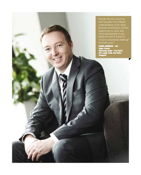 Nus Executive Mba by Nus Asia Pacific Executive Mba Brochure