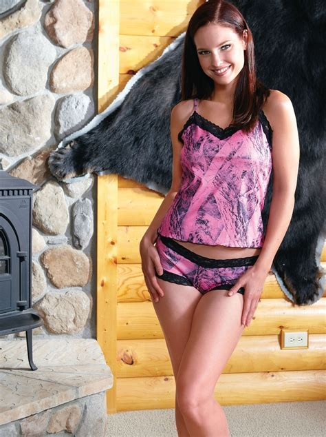 Mossy Oak Home Decor by Camo Lingerie A Collection Of Women S Fashion Ideas To