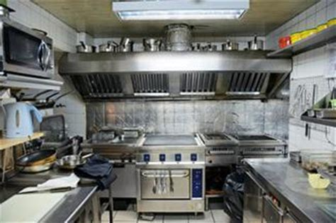 Commercial Kitchen Equipment Design by Commercial Kitchen Design Lovetoknow