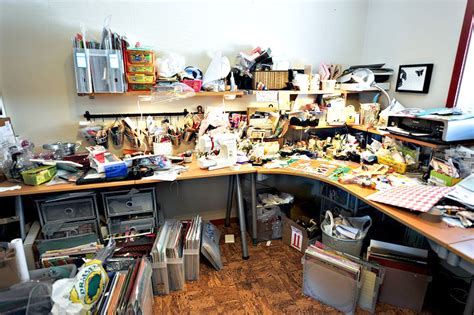 tidy shelves keep your workspace uncluttered and your spring cleaning get that desk organised