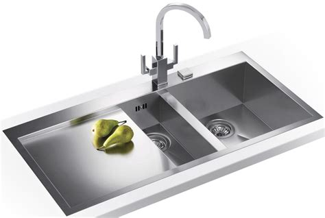 franke planar ppx 251 sink 1 5 bowl stainless steel slim top
