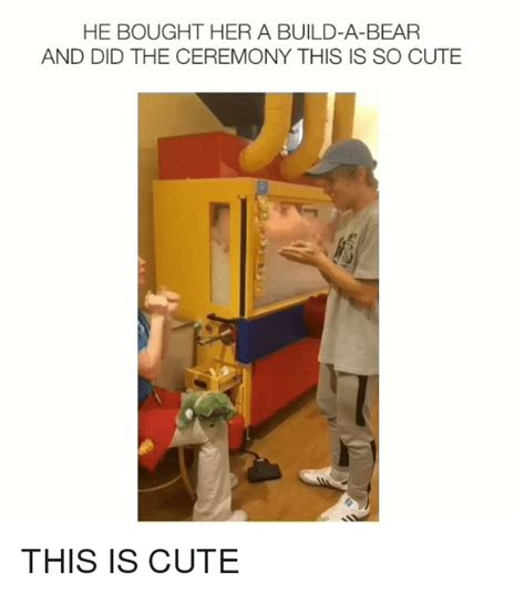 Build A Bear Meme - 25 best memes about build a bear build a bear memes
