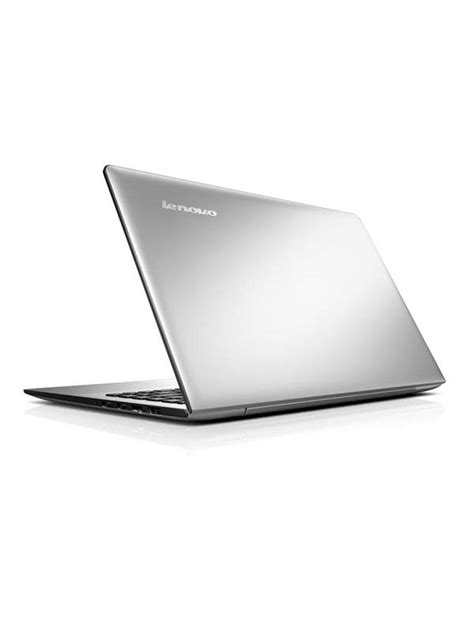 Laptop Lenovo U41 I5 lenovo u41 70 i5 price specification jakarta indonesia amarta store