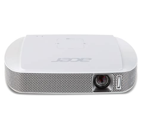 Led Projector Acer c205 projectors tech specs reviews acer