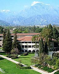 Claremont Mckenna Mba Ranking by The Claremont Colleges A Winning Consortium