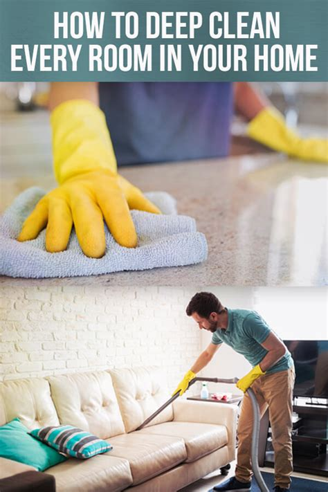 how to deep clean how to deep clean every room in your home budget dumpster