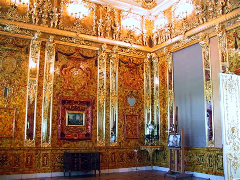 Room Catherine Palace St Petersburg by B5 05 Roomof Catherine Palace St Petersburg