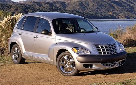 how it works cars 2002 chrysler pt cruiser electronic throttle control pre owned 2002 chrysler pt cruiser limited 9501a