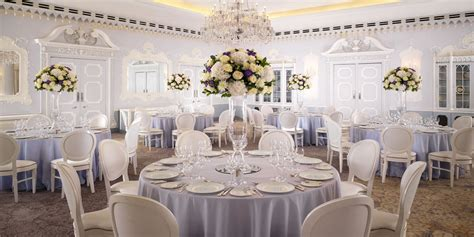 Orchid Room by Weddings And Social Events The Dorchester