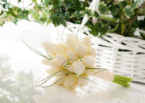 Wedding Bouquet Tulips by Tulip Bouquet Wedding Tulip Wedding Bouquet Bridal