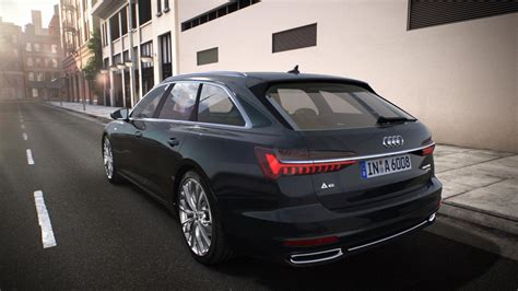 Audi Avant 2020 by A6 Avant 2020 Gt A6 Gt Audi Deutschland
