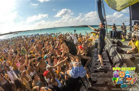 mad decent boat party 161 se cancela la mad decent boat party grupo rivas