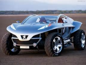 Hoggar Peugeot Peugeot Hoggar Concept Car Photo 017 Of 20