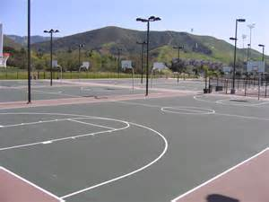 Basketball Half Court Dimensions Backyard by Pics Photos Outdoor Basketball Court