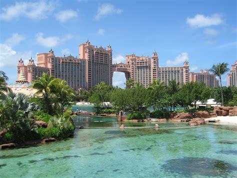 atlantis bahamas tourism atlantis paradise island