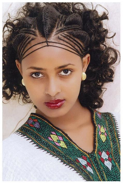 ethiopian hair girls suruba ethiopian hair beauty pinterest hair hairstyles and