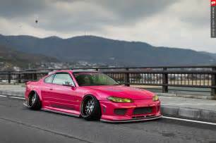 Nissan S15 D L K Nissan Drift And Show Car From Japan