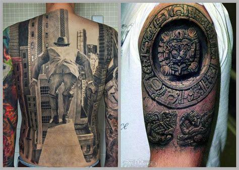 imagenes realistas en 3d tatuajes realistas en 3d 187 eje central