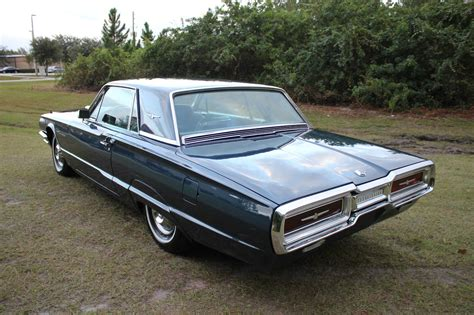 popular car for 50 year old 1964 ford thunderbird base hardtop 2 door 6 4l 390 must