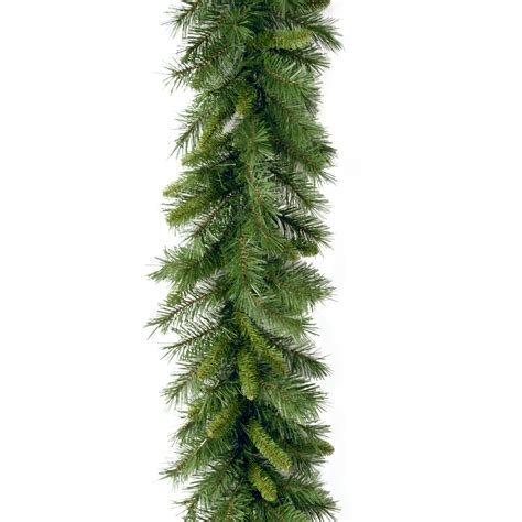 national tree company 9 ft winchester pine garland