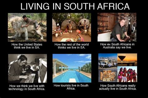 Meme Africa - living in south africa the meme
