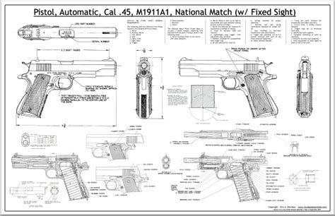 blue print size 1903 and 1911 diagram posters cmp forums