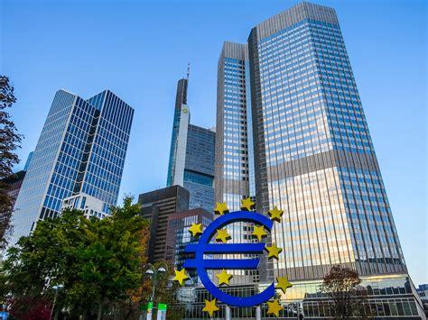 si鑒e de la banque centrale europ馥nne banque centrale europ 233 enne euractiv fr