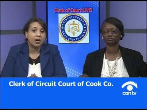 Cook County Clerk Of Court Search Clerk Of Circuit Court Of Cook County