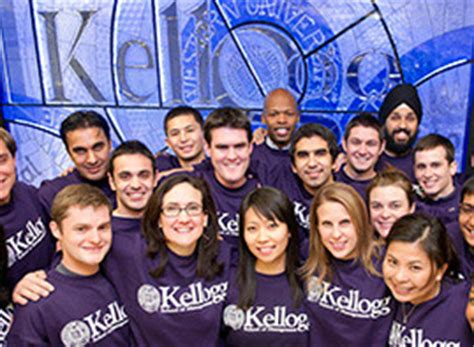 Northwestern Mba Program Deadline by Convocation Kellogg School Of Management Northwestern