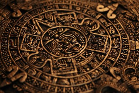 Mayans Calendar The Finale For Earth S Inhabitants