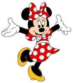 minnie mouse clip art 6 disney clip art galore