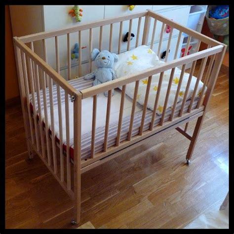 Ikea Mini Crib 1000 Images About Babykamer Ikea On Pinterest Co Sleeper Cots And Mini Crib