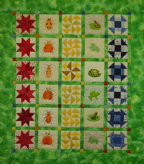Quilt Org kingston heirloom quilters