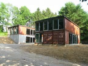 shipping container homes quik build bernardsville nj