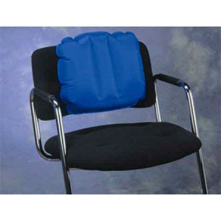 Medic Air Back Pillow by Medic Air Back Pillow Banner Therapy