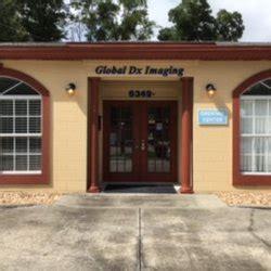 Arlington Imaging Center Jacksonville Fl global diagnostic imaging centers radiologists 6349