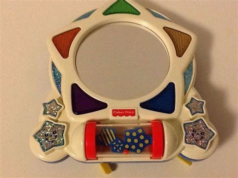 baby mirror with light 1000 images about 80 s 90 s baby on pinterest baby toys