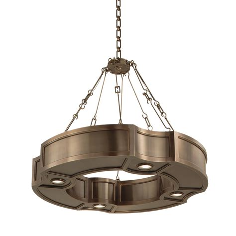 ring chandelier ring chandelier crenshaw lighting