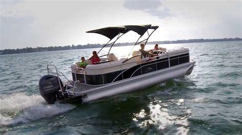 bennington pontoon boats youtube 2014 bennington 24 ssrx pontoon boat youtube