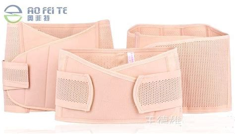 post c section band 3 in 1 post natal c section abdominal support band weight