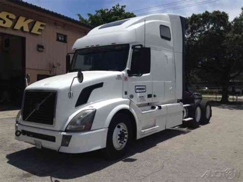 volvo otr trucks used volvo trucks for sale arrow truck sales autos post
