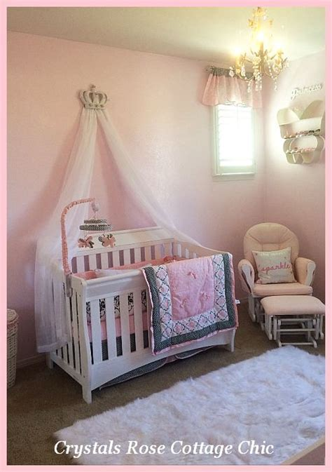 Crown Canopy For Baby Crib 92 Crib Crown Canopy Ivory Lace Pink Nursery Bed Crown Canopy Crib Baby Children