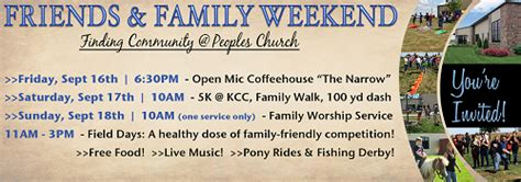 Shop Hm Friends And Family This Weekend by Family Peoples Church Peoples Church
