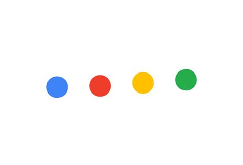google design loading google visual journal