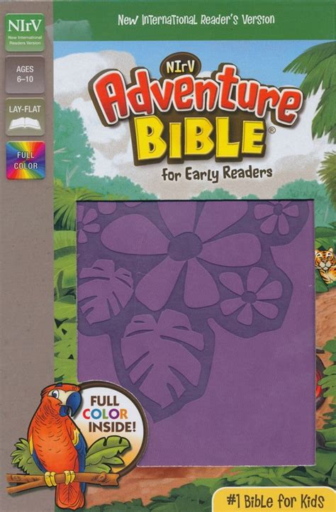 nirv adventure bible for early readers hardcover color interior books sale adventure bible for early readers nirv italian
