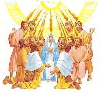 la casa degli spiriti riassunto furono tutti colmati di spirito santo e cominciarono a