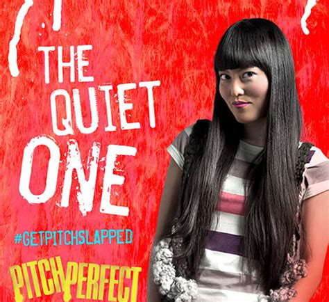 rinko kikuchi pitch perfect having an asian moment hana mae lee in pitch perfect